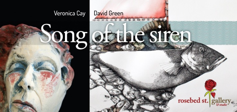 Song of the Siren - Veronica Cay & David Green